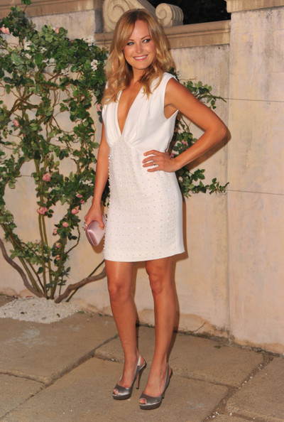 Malin Akerman Shoes