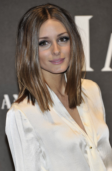 Olivia+Palermo in Mango Present New Collection Spring/Summer 2011
