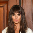 Emily Ratajkowski: With Bangs