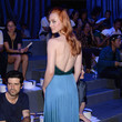 Deborah Ann Woll at Marc Jacobs