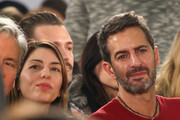 Marc Jacobs and Sofia Coppola Photo