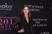 Marcia Cross Little Black Dress