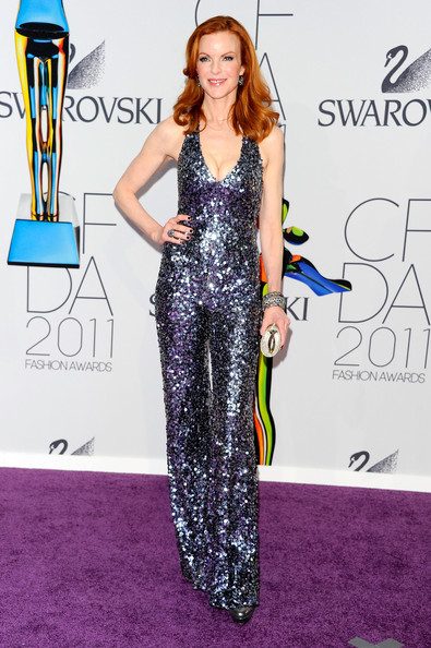 Marcia Cross Jumpsuit