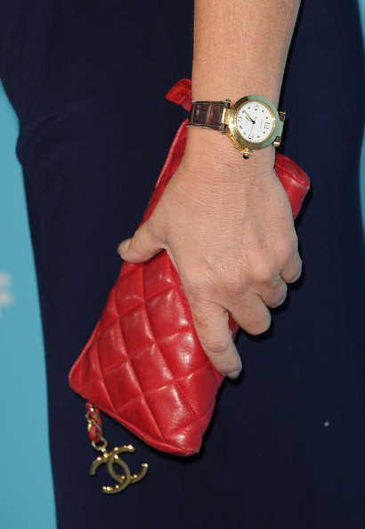 Marcia Gay Harden Quilted Clutch [red,fashion,hand,fashion accessory,nail,finger,arm,jewellery,bangle,bracelet,arrivals,marcia gay harden,flight,california,hollywood,arclight cinemas,paramount pictures,premiere,premiere]