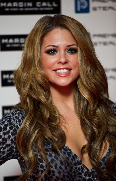 More Pics of Bianca Gascoigne Tasselled Clutch (1 of 7) - Bianca Gascoigne Lookbook - StyleBistro