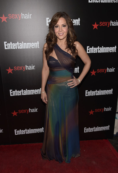 Maria Canals-Barrera One Shoulder Dress