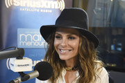 Maria Menounos Walker Hat