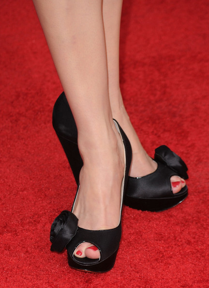 Maribeth Monroe Shoes