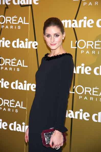 More Pics of Olivia Palermo Evening Dress (1 of 4) - Olivia Palermo Lookbook - StyleBistro