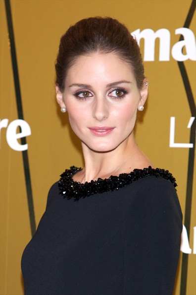 More Pics of Olivia Palermo Evening Dress (3 of 4) - Olivia Palermo Lookbook - StyleBistro