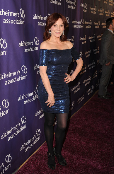 Marilu Henner Clothes