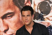 Mario Casas Button Down Shirt