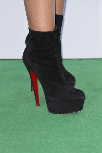 Marion Bartoli Ankle Boots