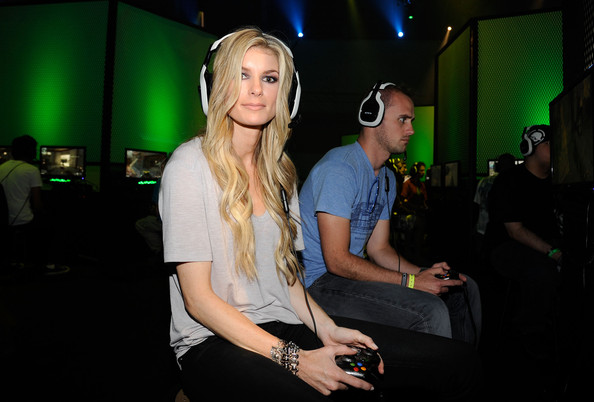 First-Ever Call Of Duty XP, Los Angeles - Day 2