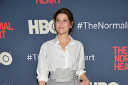 Marisa Tomei Oversized Belt
