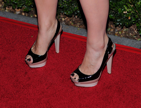 Marissa Jaret Winokur Shoes