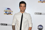 Mark Ballas Button Down Shirt