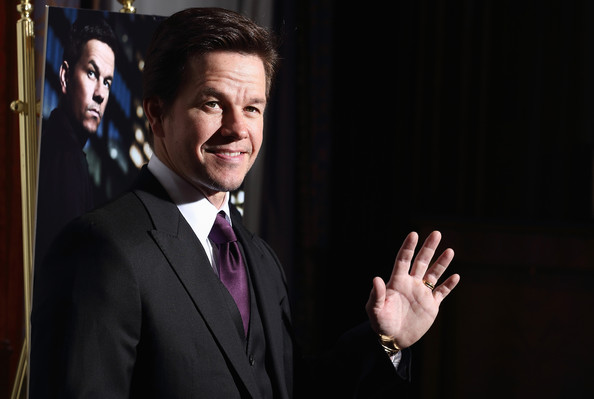 Mark Wahlberg Accessories