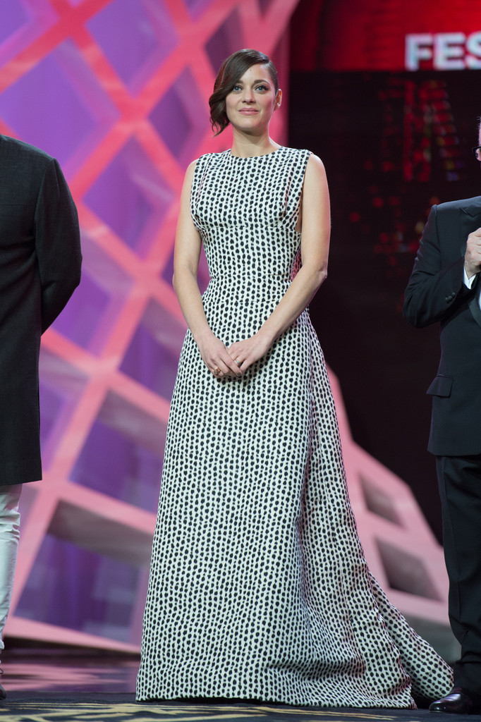 Marrakech International Film Festival - Opening Ceremony