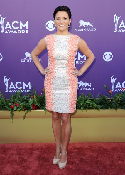 Martina McBride Clothes
