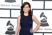Martina Mcbride Evening Dress