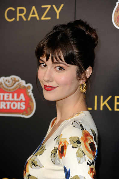 Mary Elizabeth Winstead Hair