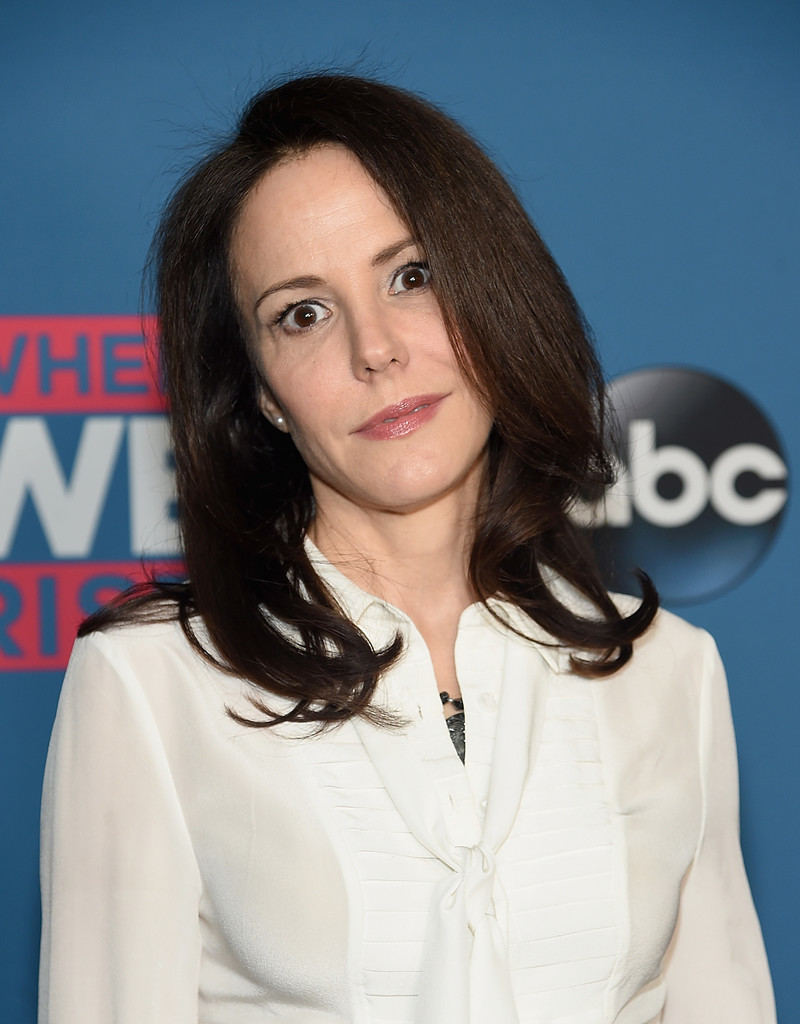Mary Louise Parker Flip Mary Louise Parker Looks