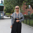 Look of the Day: September 13th, Solange Knowles