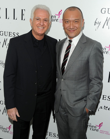 Guess by Marciano & ELLE Benefit for Susan G Komen Foundation - Arrivals