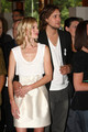 Kate Bosworth and James Rousseau Photo