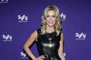 McKenzie Westmore Leather Dress