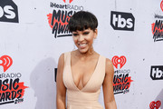 Meagan Good Hard Case Clutch