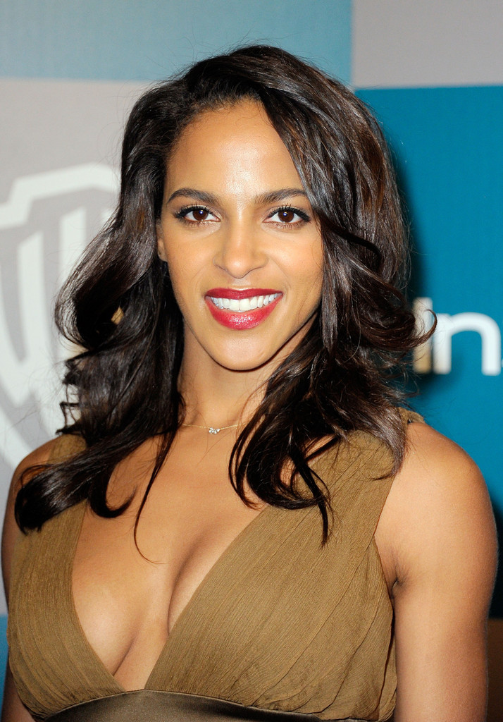 megalyn echikunwoke arrow