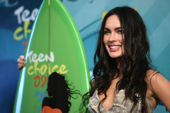 megan fox hairstyles. Megan Fox Hair