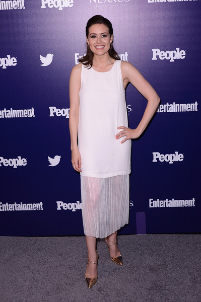Megan Boone Cocktail Dress