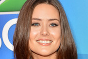 Megan Boone Medium Layered Cut