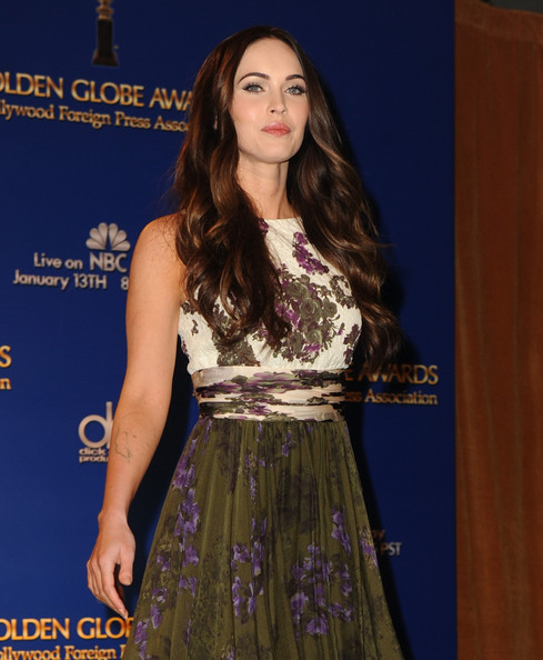 Megan Fox Clothes