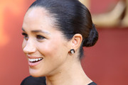 Meghan Markle Diamond Studs