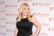 Meghan McCain Little Black Dress