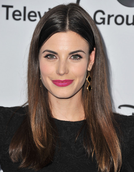 Meghan Ory Beauty