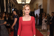 Melanie Griffith Evening Dress
