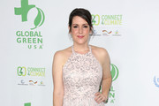 Melanie Lynskey Evening Pumps
