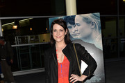 Melanie Lynskey Leather Jacket