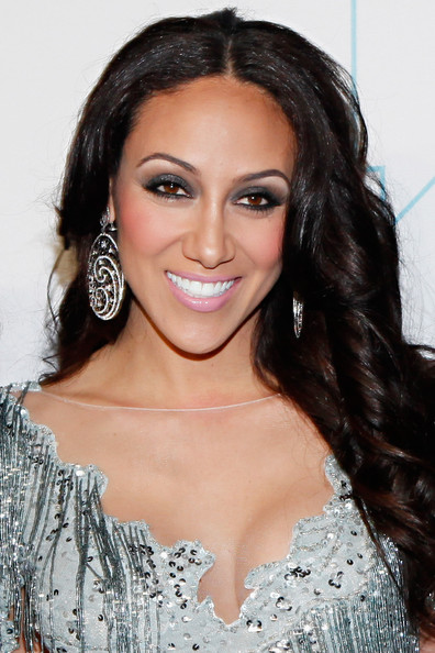 Melissa Gorga Smoky Eyes