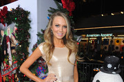 Melissa Ordway Cocktail Dress