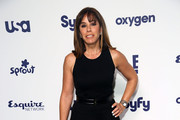 Melissa Rivers Little Black Dress