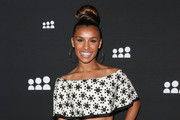Melody Thornton Crop Top