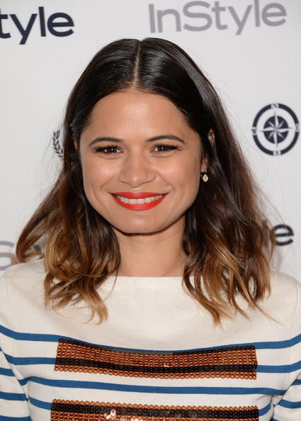 Melonie Diaz Beauty