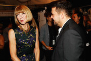 Narciso Rodriguez and Anna Wintour Photo