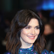 Rachel Weisz's Sweet, Subtle Waves